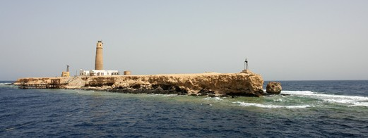 Brother Islands Mer Rouge Egypte_1